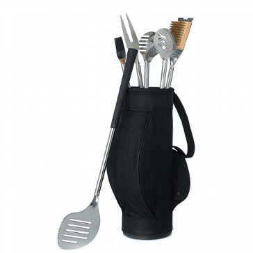 "Barbecue-Set ""Golf"""