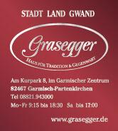 Brautmode Grasegger
