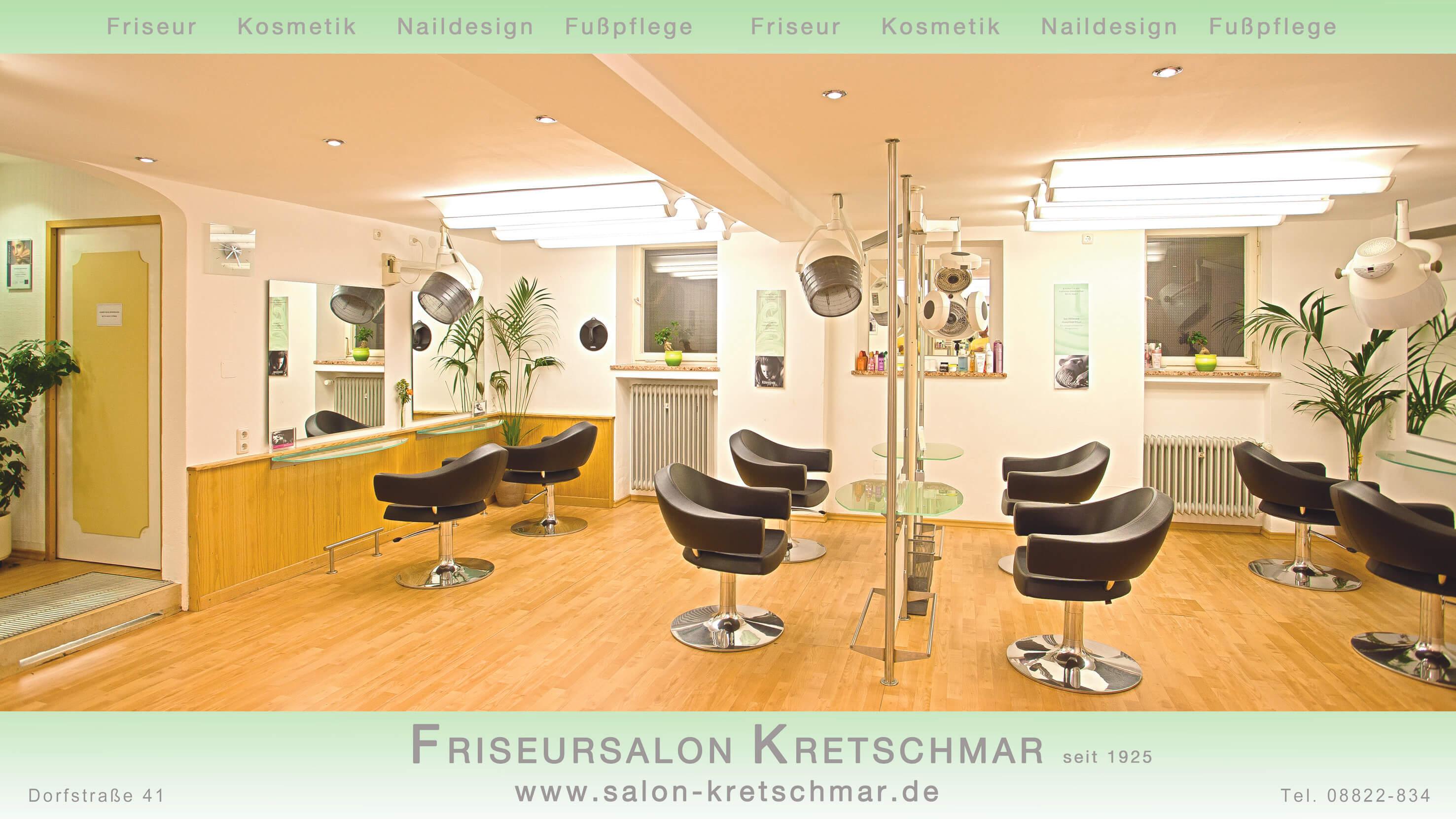 Kretschmar Salon