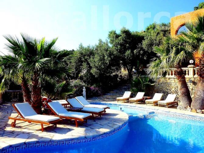 Heiraten oder Flittern auf Mallorca