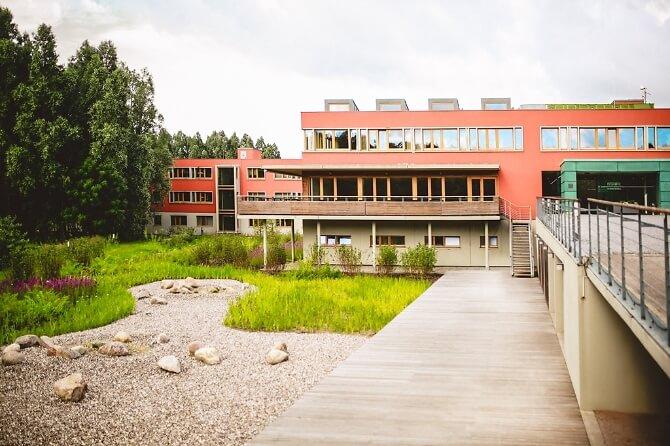 Ostsee Hotel Dierhagen - Außenansicht