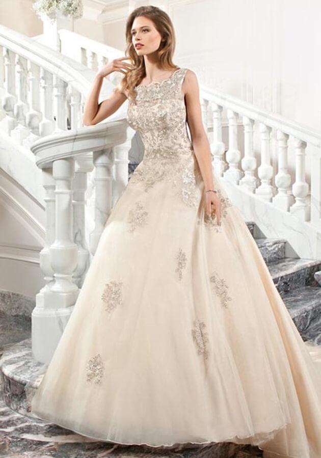 Hochzeitskleider Demetrios