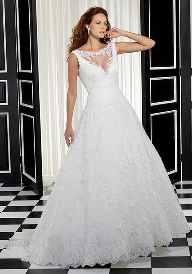Hochzeitskleider Eddy K