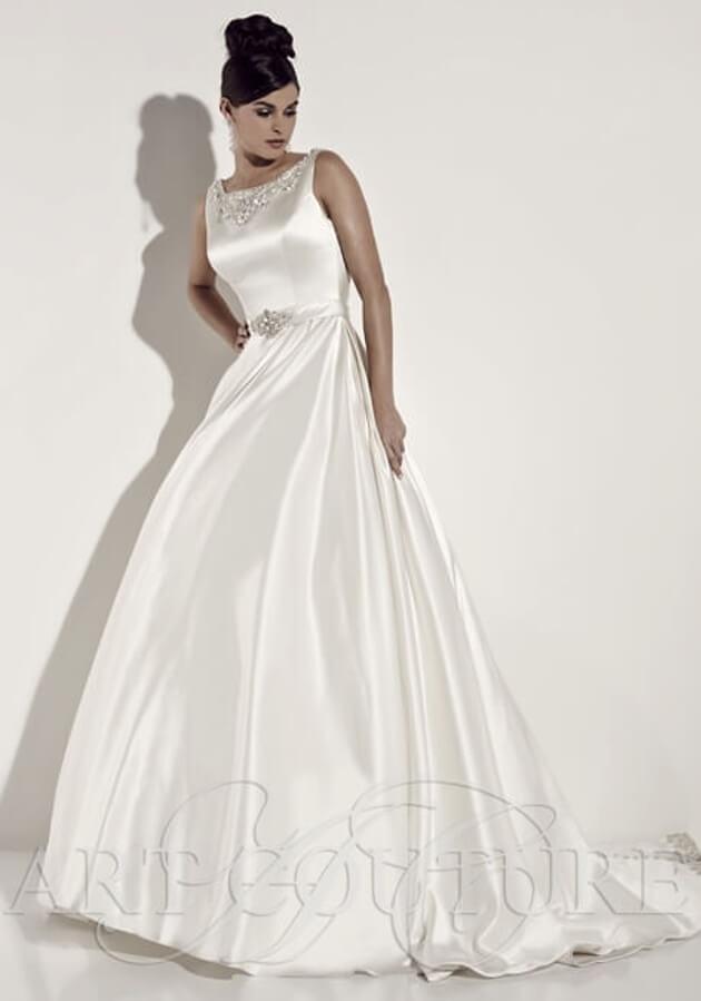 Brautmode Art Couture