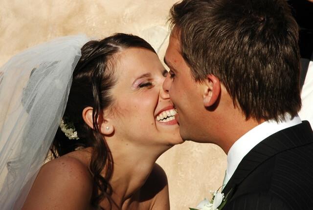 In Italien heiraten mit Italian Sweetheart