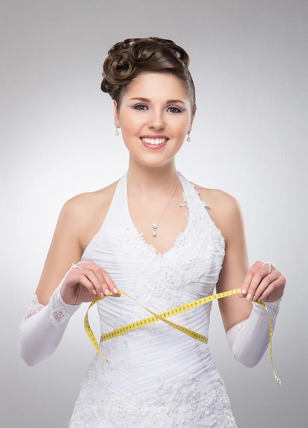 Braut Fitness