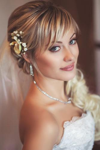 Brautfrisur Patricia Rotter