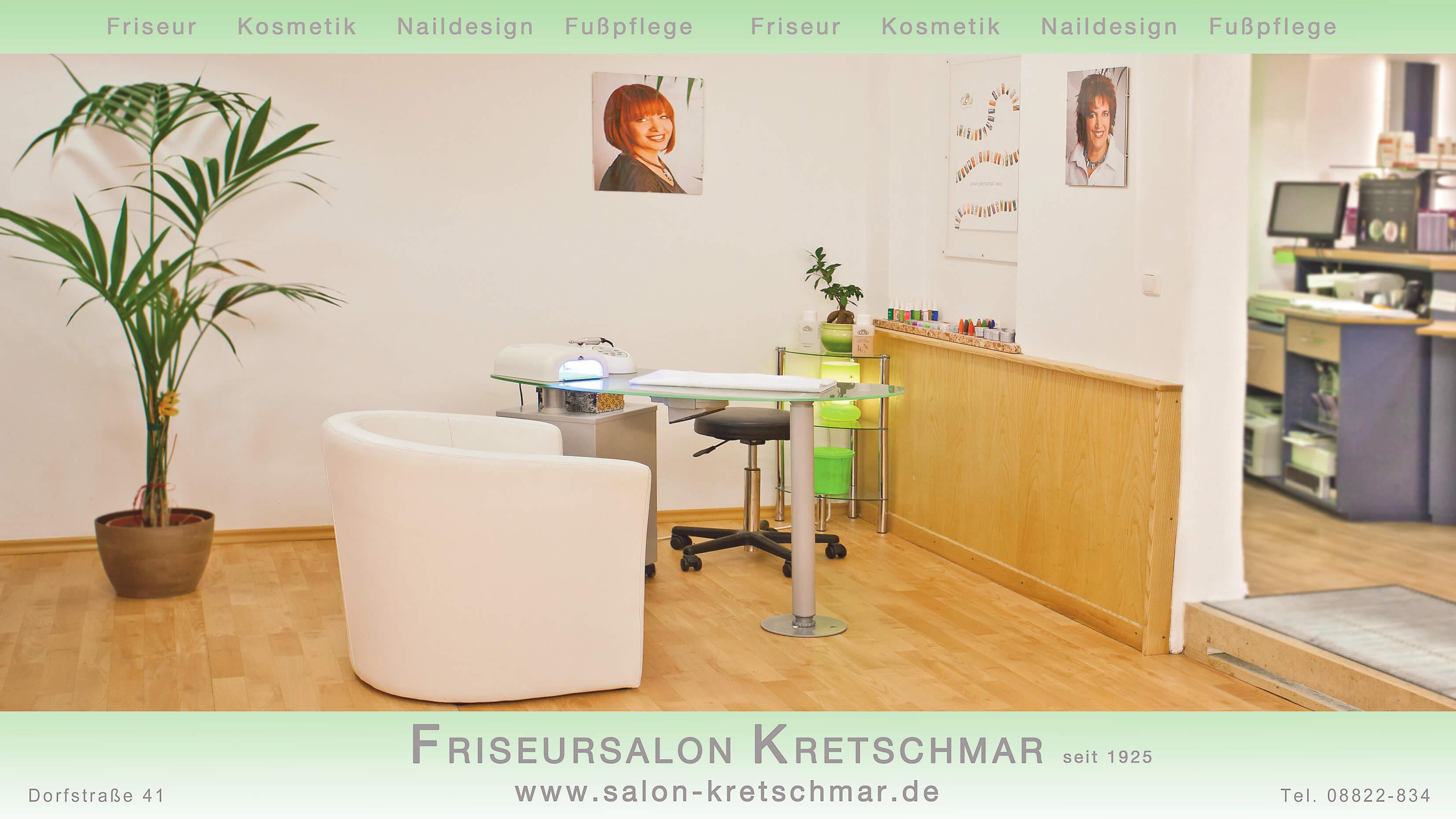 Nagelstudio Kretschmar