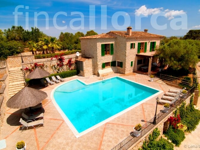 Flitterwochen auf Mallorca