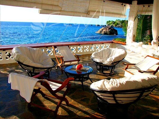 Traumhafte Flitterwochen auf den Seychellen