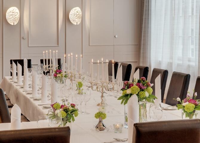 Hochzeitstafel Sonnenbichl