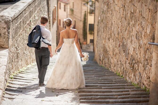 Hochzeiten & Events in Italien