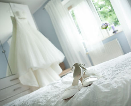 Details für die Braut