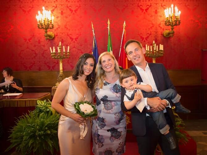 Die Hochzeitsplaner für Ihre Hochzeit in Italien