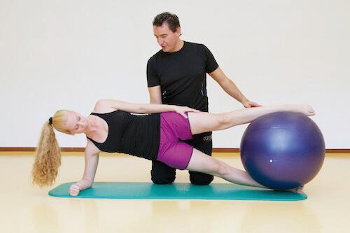 Athletic Body Fitness