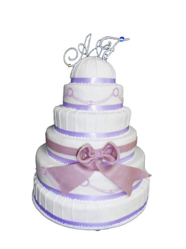 Torten zur Hochzeit