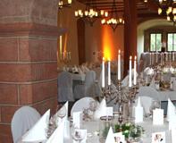 Rittersaal im Schloss