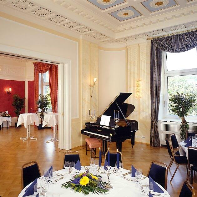 Salon im Logenhaus