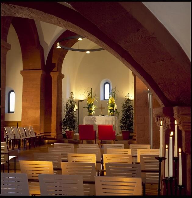 Trauung St. Fabian Stift