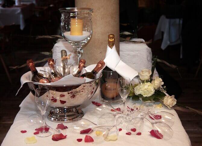Special zur Hochzeit