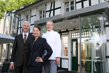 Team Hotel Groß Ledder