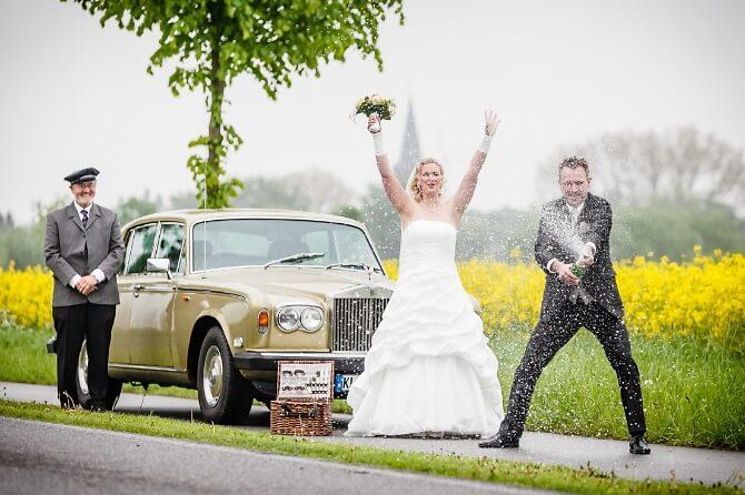 Foto-Olli - Hochzeitsfotografie Niederrhein
