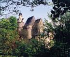 Die Burg Stein