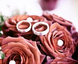 Eheringe zur Hochzeit