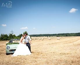 Miho Brautpaar