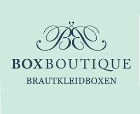 Boxboutique Brautkleidboxen