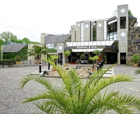 Westdeutsche Spielbank