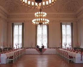 Schloss Saal