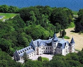 Schloss Ralswieck