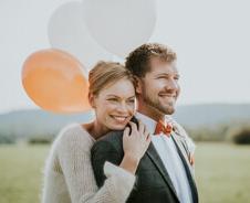 Robert Larsen Hochzeitsfotograf