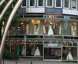 Brautmode Lilly Essen