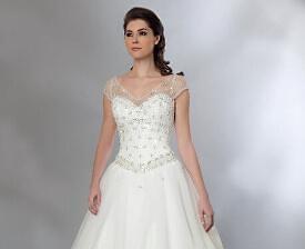 Brautmode Eternity Bridal