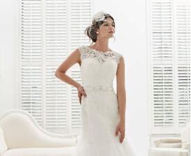 Brautmode Romantica Bridal