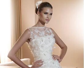 Brautmode Pronovias