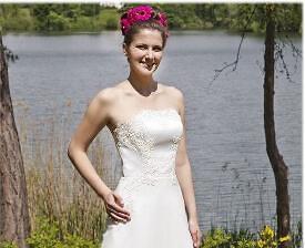 Brautmode Festivo
