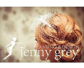 Teaser Jenny Grey