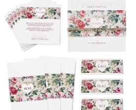Karten für die Hochzeit