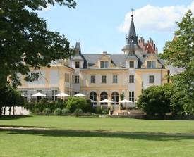 Location Schloss & Gut Liebenberg