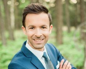 Euer Freier Trauredner Stefan Klebensberger