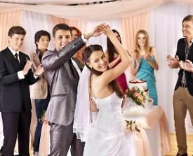 TanzCenter Crome Reutlingen Hochzeitstanz