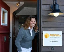 Heilpraktikerin Birgit Mennekes