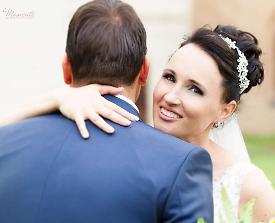 Momente Hochzeitsfotografie