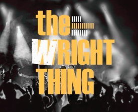 The Wright Thing - Hochzeitsband, Partyband, Galaband, Live Musik