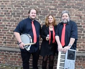 NRW-Hochzeitsband