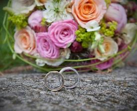 Hochzeitsfotografie individuell & einzigartig - so wie Sie!