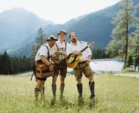Koitaboch-Musi aus Garmisch-Partenkirchen